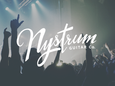 Nystrum Guitar Co.
