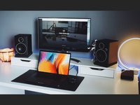 Personal Workspace