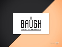 Baugh Logo