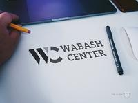 Wabash Center Logo