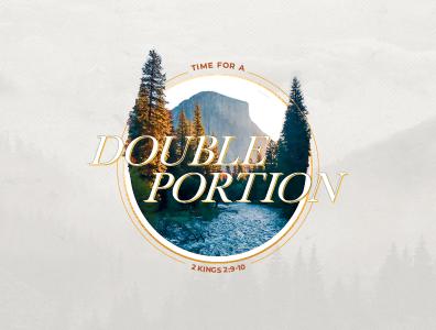Men Conference - Double Portion