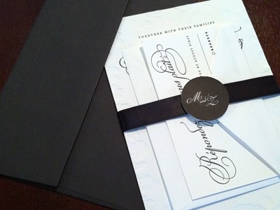 Invite Package