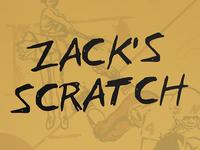 Zack Scratch