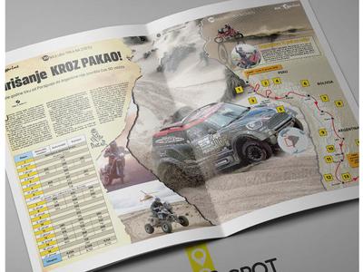 Infographic 7 Jan 4 2018 Dakar Race 2018 Main