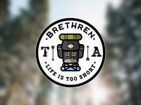 Daily UI #084 - Badge