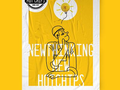 promotional posters website ui graphic design illustrator web graphic branding minimal vector design illustration