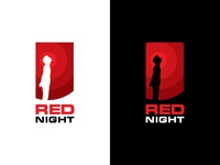 Red Night LOGO
