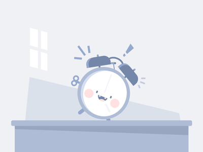 Alarm clock sketch kardashian kim cute wakeup covfefe coffee poop morning clock alarm
