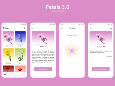Petals 3.0