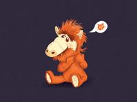 Alf Toy