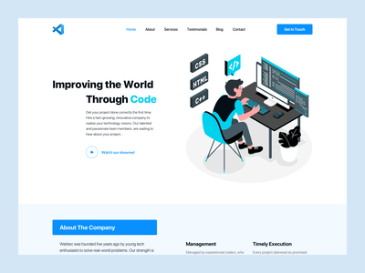 Landing Page, first screen figma sketch follower follow illustraion designs designer screen login likes invite ui like minimal art app web typography ux design