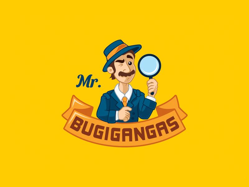 Mr. Bugigangas
