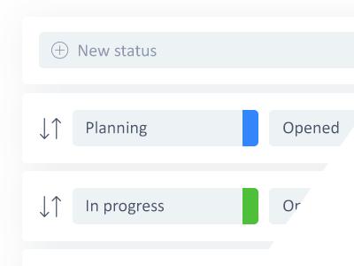 14732149 1791052487779537 2994836102052793988 N form drop drag clean flat modern mockup workflow statuses projects