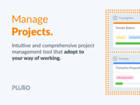 Plutio Projects