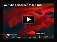 Youtube Embed