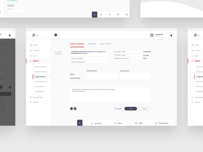 Debt Collection | Ui & Ux