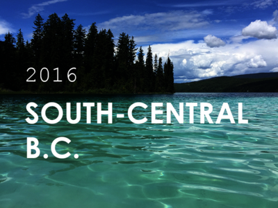 BC's Cottage Country | Canada
