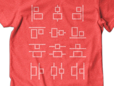 United Pixelworkers united pixelworkers shirt red align