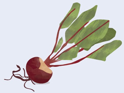 Give Me a Beet