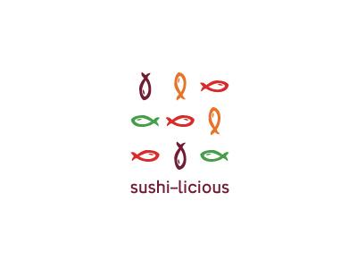 Sushilicous