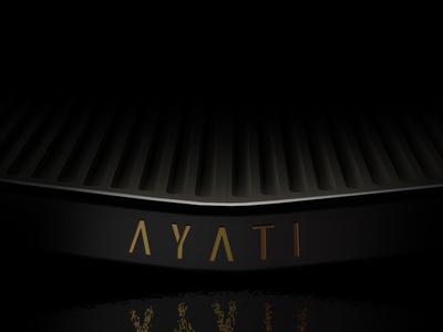 AYATI Speed yacht coming soon