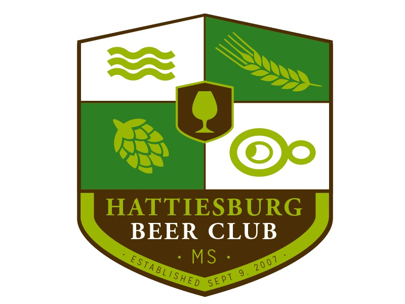Hattiesburg beer club b