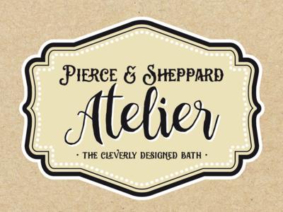 Pierce & Sheppard Atelier logo