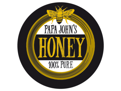 Papa John's Honey