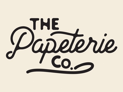 The Papeterie Co.