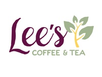 Lee's Coffee & Tea Logo Revamp