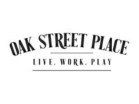 Oak Street Place Logo Revamp