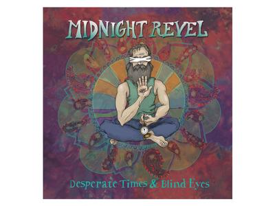 Midnight Revel Album Cover