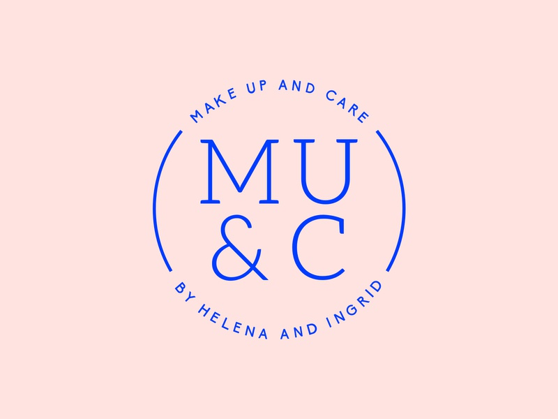 Logo - Make-Up and Care