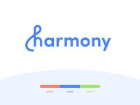 Logo - Harmony CMS