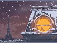 Winter in paris full
