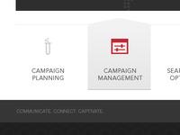 Campaign Process
