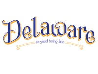 Delaware Logotype