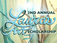 Laura's Art Scholarship