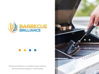 Barbecue Brilliance Logo