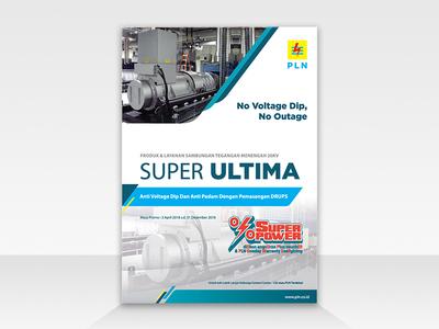 PLN Super Ultima Flyer