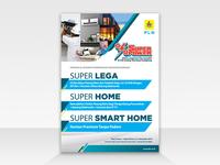 PLN Super Lega Flyer