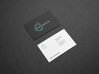 corporate identity for 3D printer