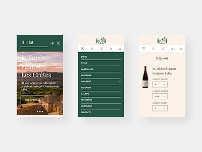 La Fattoria - wineshop - responsive responsive italy wine