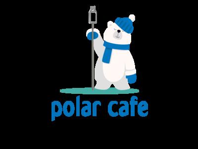 Polar Cafe Logo