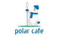 Polar Cafe Logo