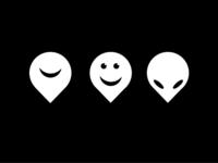 Location Logos