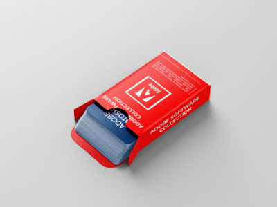 Adobe Creative Cards