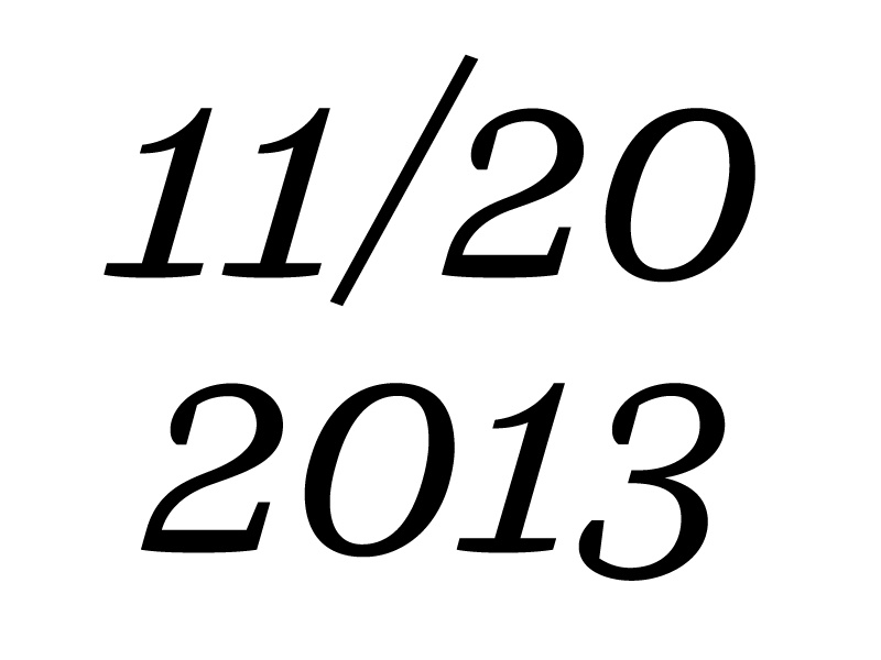 Today's date type font figures old-style numbers light italic type design ff quixo