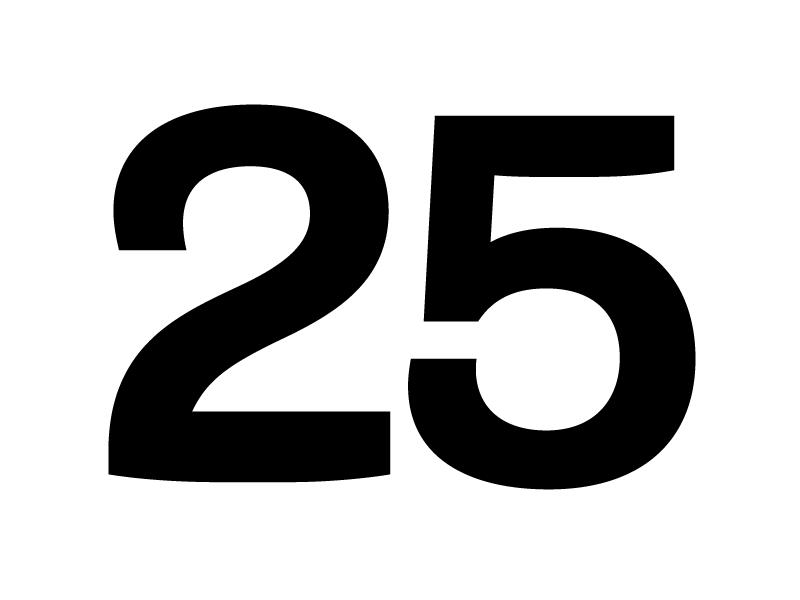Sans Serif 25 type font figures 2 5 ff quixo type design sans serif