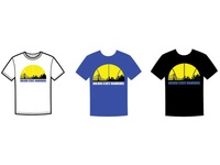 Golden State Warriors Fan Night T-shirt Submission